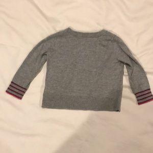 GAP Shirts & Tops - 2 Baby Gap sweaters